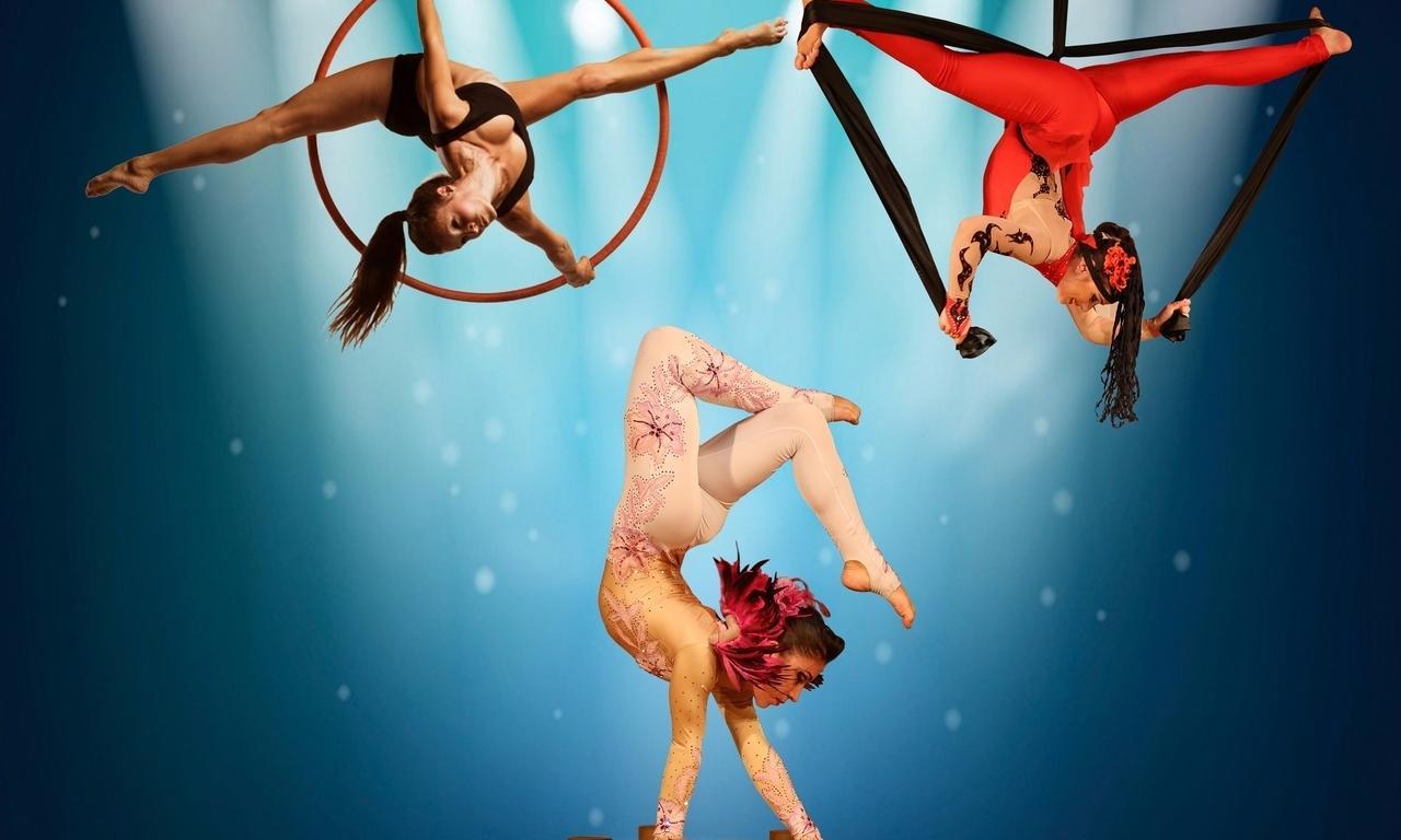 Знаменитый цирк из Петербурга везет детям Чепецка подарки