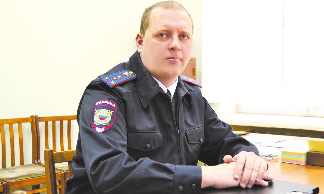 """""""Участковый знает каждого"""": интервью с полицейским из Просницы"""