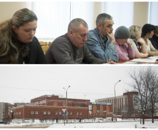 Работникам бани, которая закрывается в Кирово-Чепецке, обещали найти новую работу