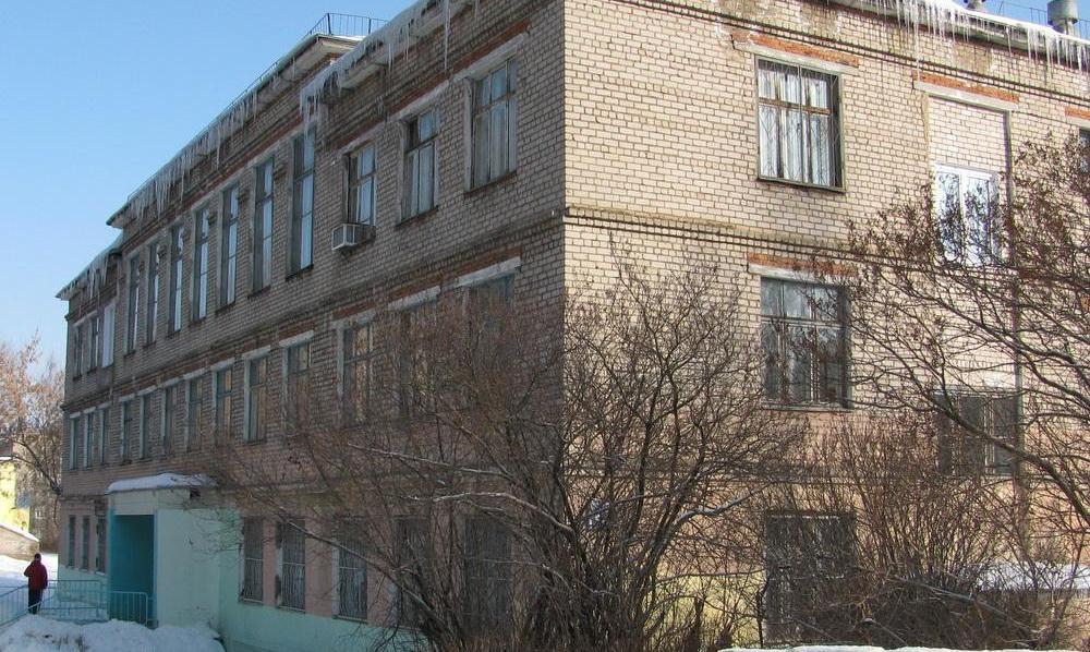 Из-за капитального ремонта в школе №7 в Кирово-Чепецке переведут более 700 учеников