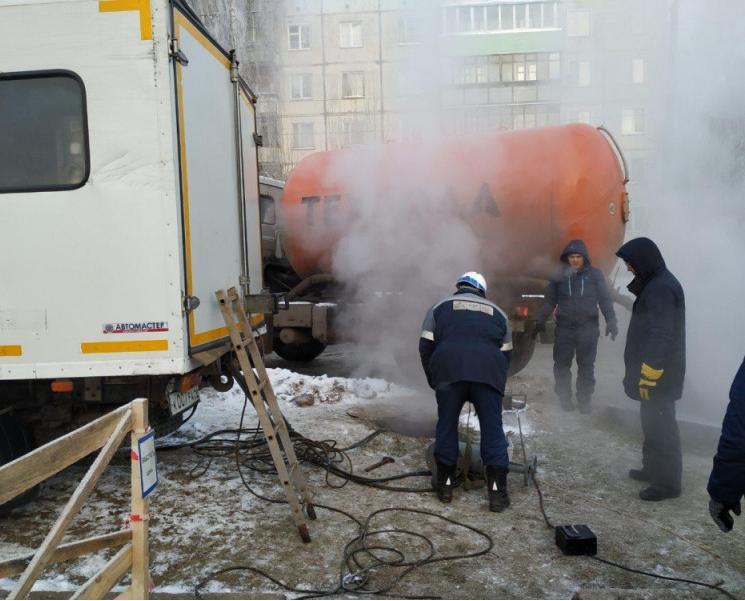 В Чепецке без отопления останутся жилые дома, колонии и более 10 предприятий