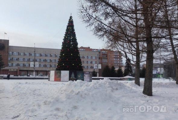 Похолодание до -20 и повышенное давление: известно, какая погода ждет чепчан в первые дни декабря