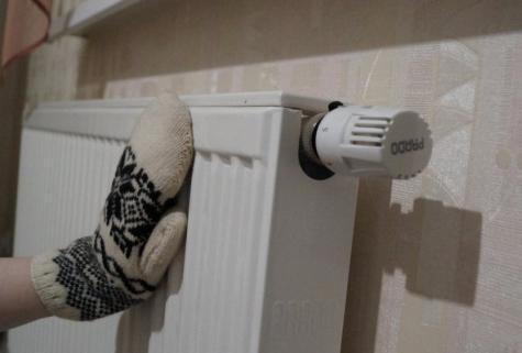 В пятницу десятки чепчан останутся без горячей воды и отопления