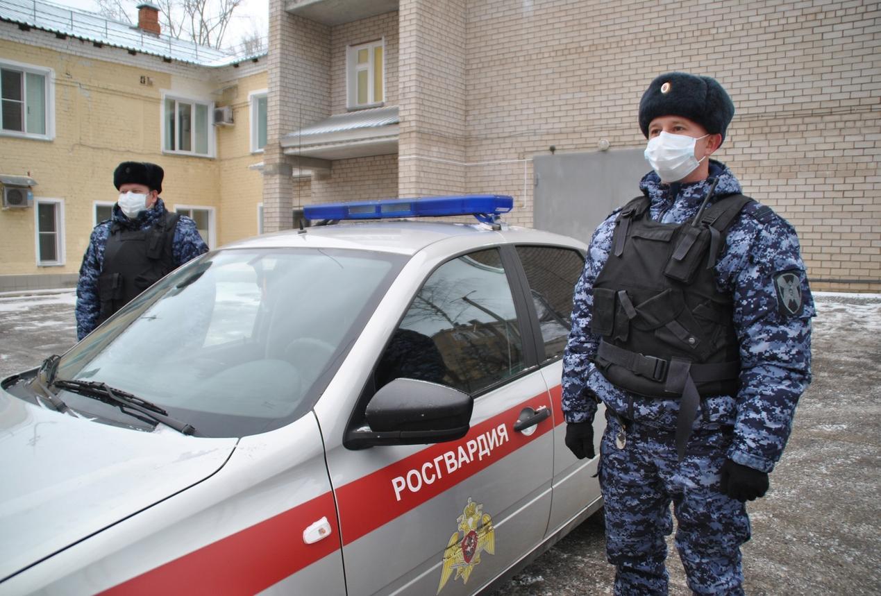 В Чепецке росгвардейцы нашли пропавшего без вести 10-летнего мальчика