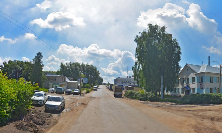 На обновление светофора в Кирово-Чепецке потратят более миллиона рублей