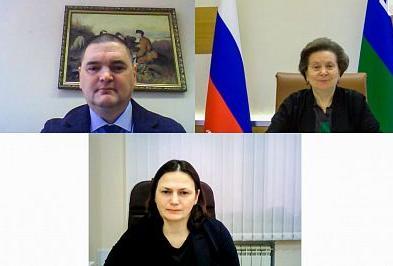 Михаил Шинкарев вышел в финал конкурса на пост главы депспорта ХМАО