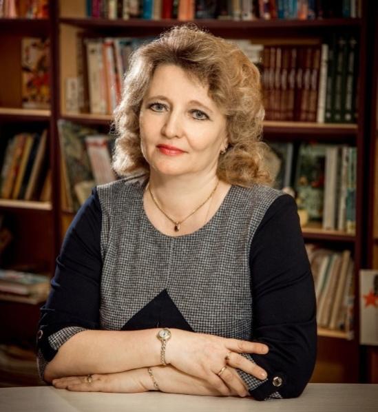 Чепецкая учительница победила в конкурсе лучших преподавателей региона
