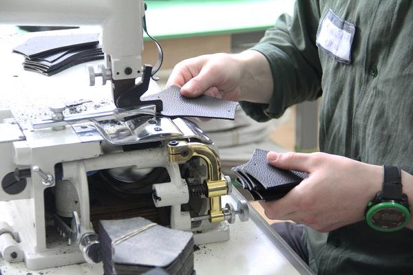 Чепецкая колония заключила 6-миллионный контракт с обувной фабрикой
