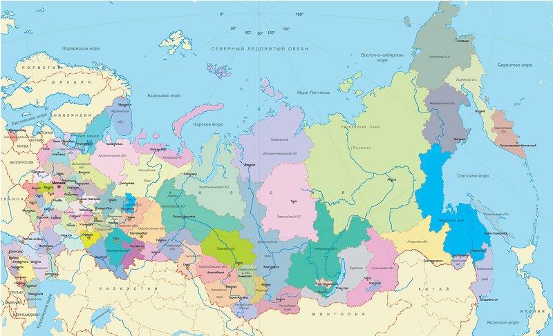 Роль регионов при лидерстве столиц: консолидация интересов