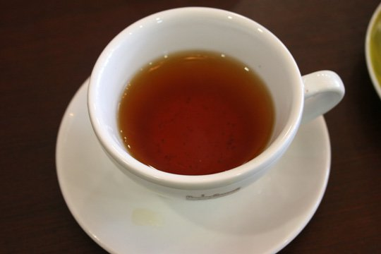 Ценомер: где в Чепецке дешевле всего купить чай?