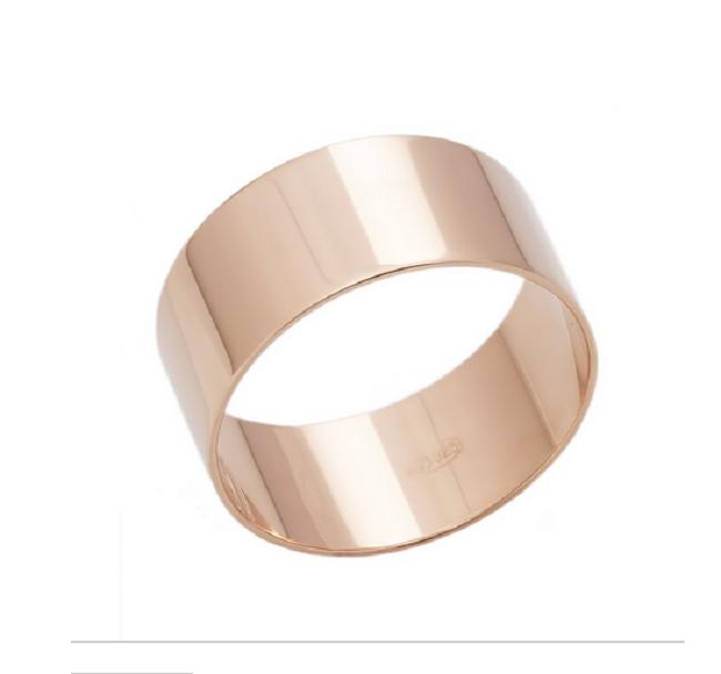 Позолоченные кольца: прекрасная альтернатива дорогостоящему золоту