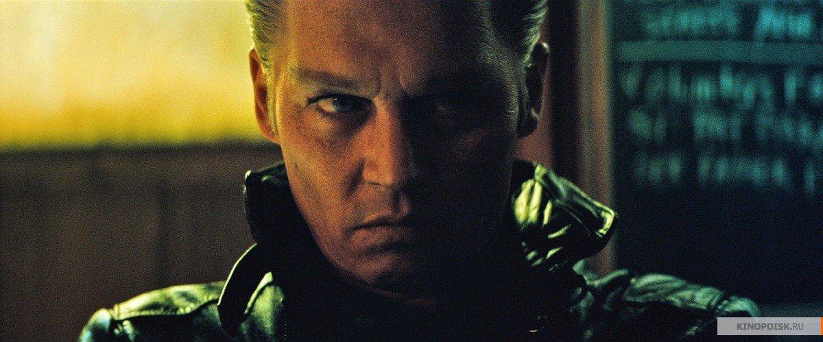 """Топ кино на выходные: Джонни Депп в роли безжалостного гангстера и Вин Дизель в фильме """"Последний охотник на ведьм"""""""