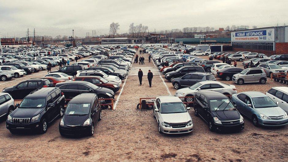 Специалисты нашли лучшие места для покупки авто