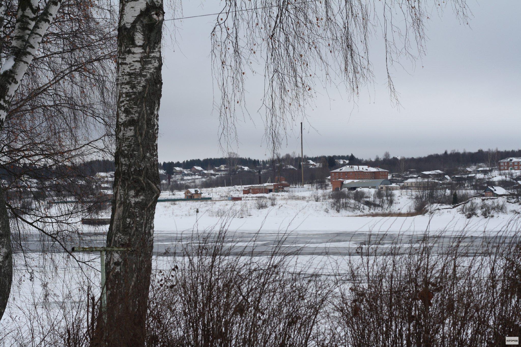 Прогноз погоды: выходные в Чепецке будут снежными и прохладными