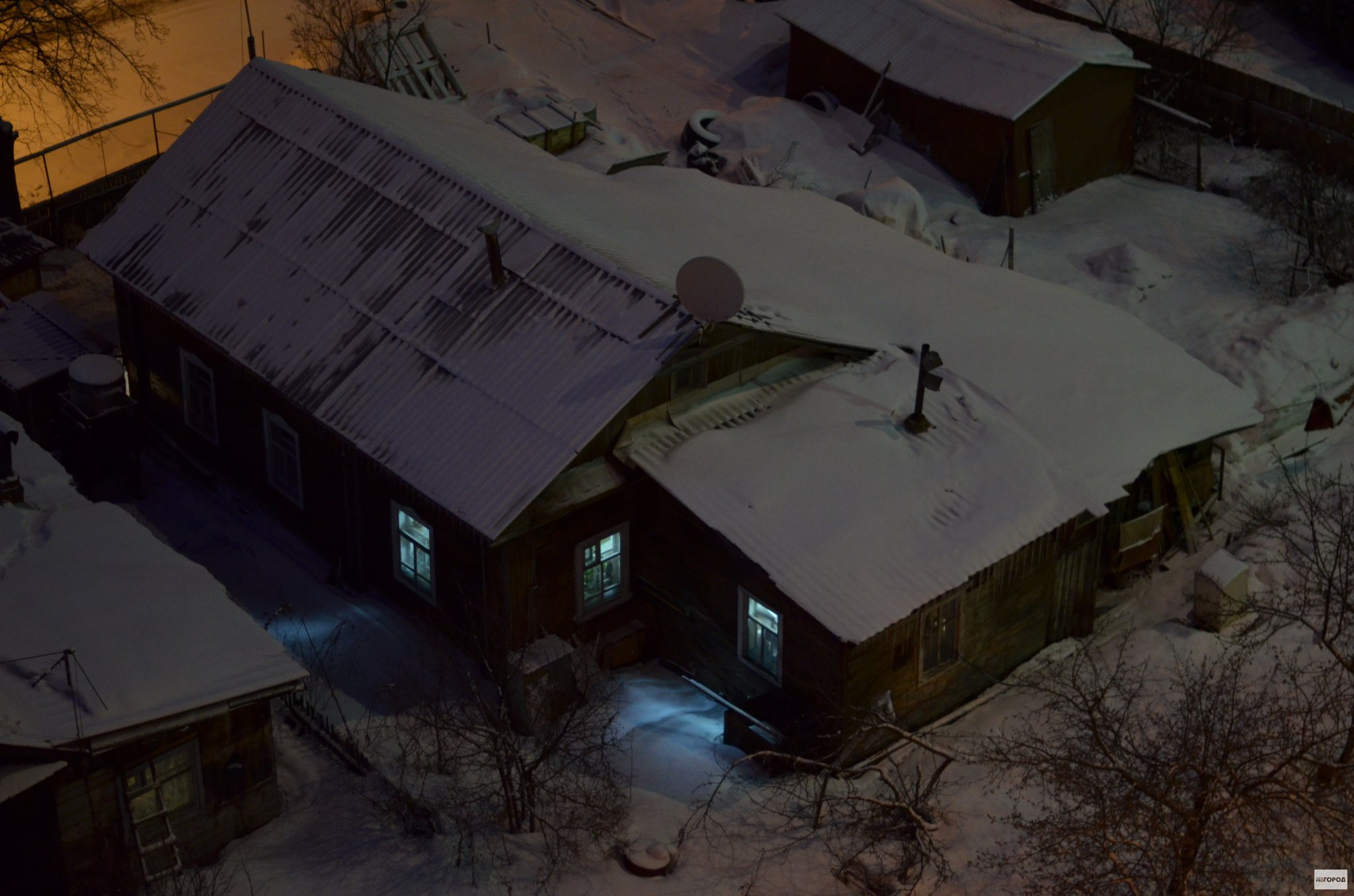 Чепецк получил паспорт готовности к зиме