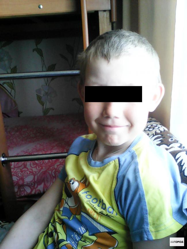 В Кировской области бывший полицейский нанес побои ребенку-инвалиду