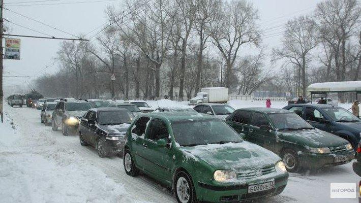 Прогноз погоды: в выходные в Кирово-Чепецке потеплеет