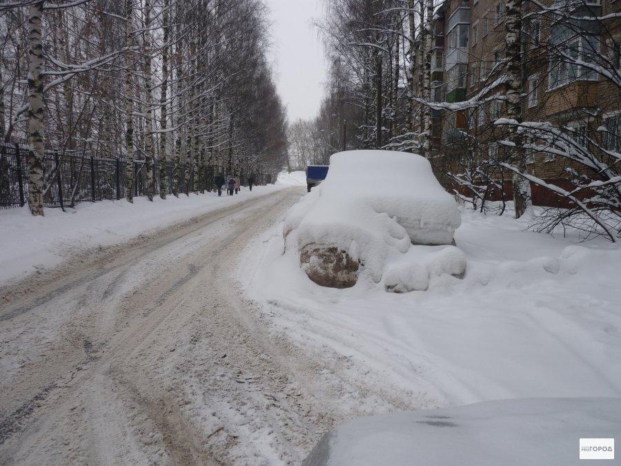 Чепчане заплатили 458 тысяч рублей за нарушения правил благоустройства