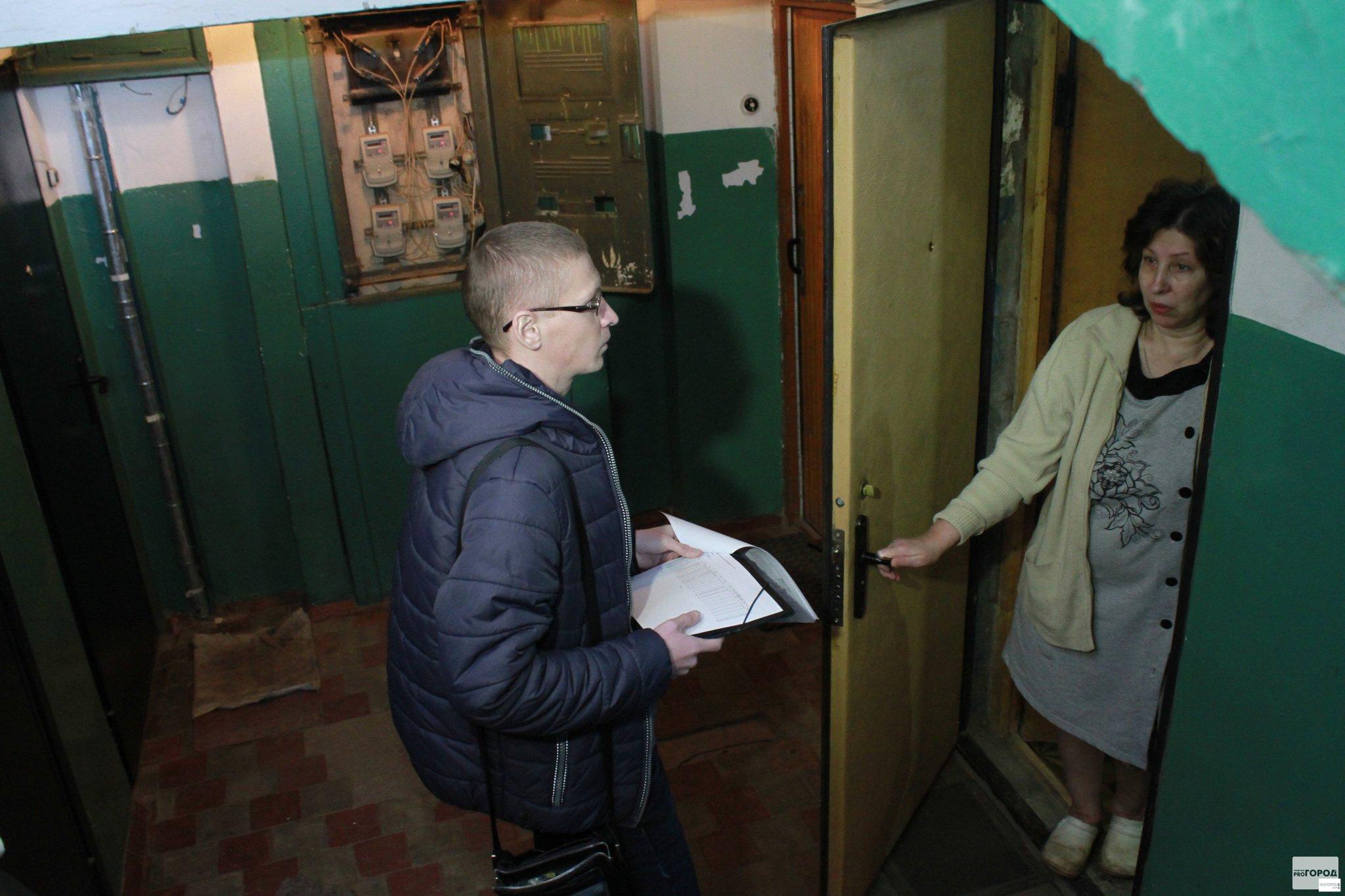 Капремонт в Чепецке: собственники не пускают в квартиры ремонтников