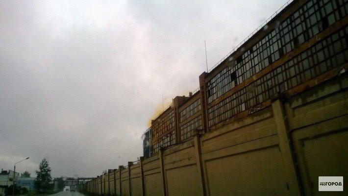 Следователи: на «ГалоПолимере» произошло повреждение трубопровода