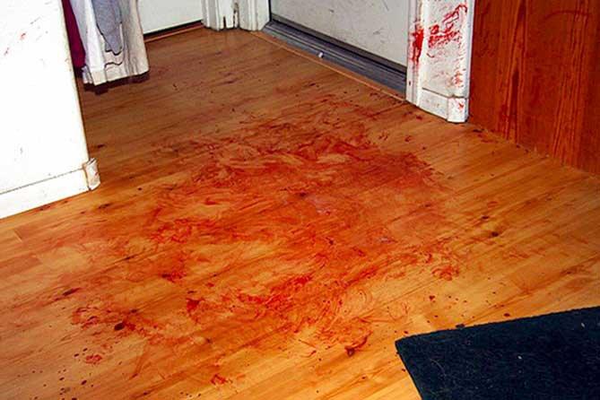 В Кировской области шизофреник убил жену и покончил жизнь самоубийством