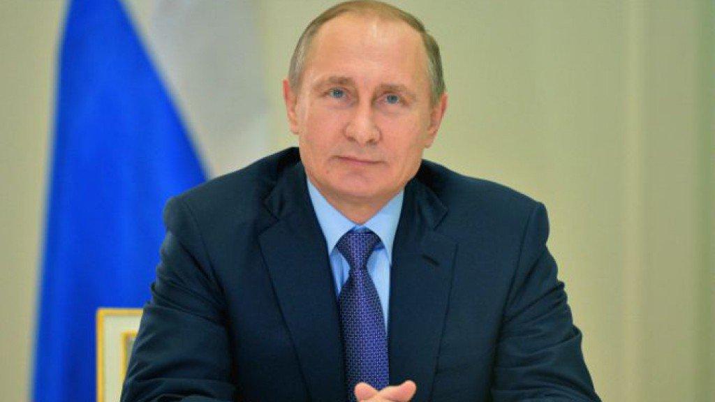 Прямая трансляция пресс-конференции Владимира Путина: названы основные темы встречи