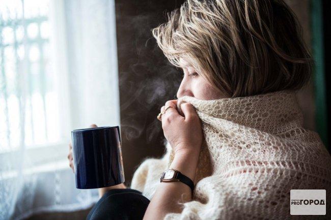 Кирово-Чепецк и кофе: 53 процента опрошенных выбирают напиток с коньяком