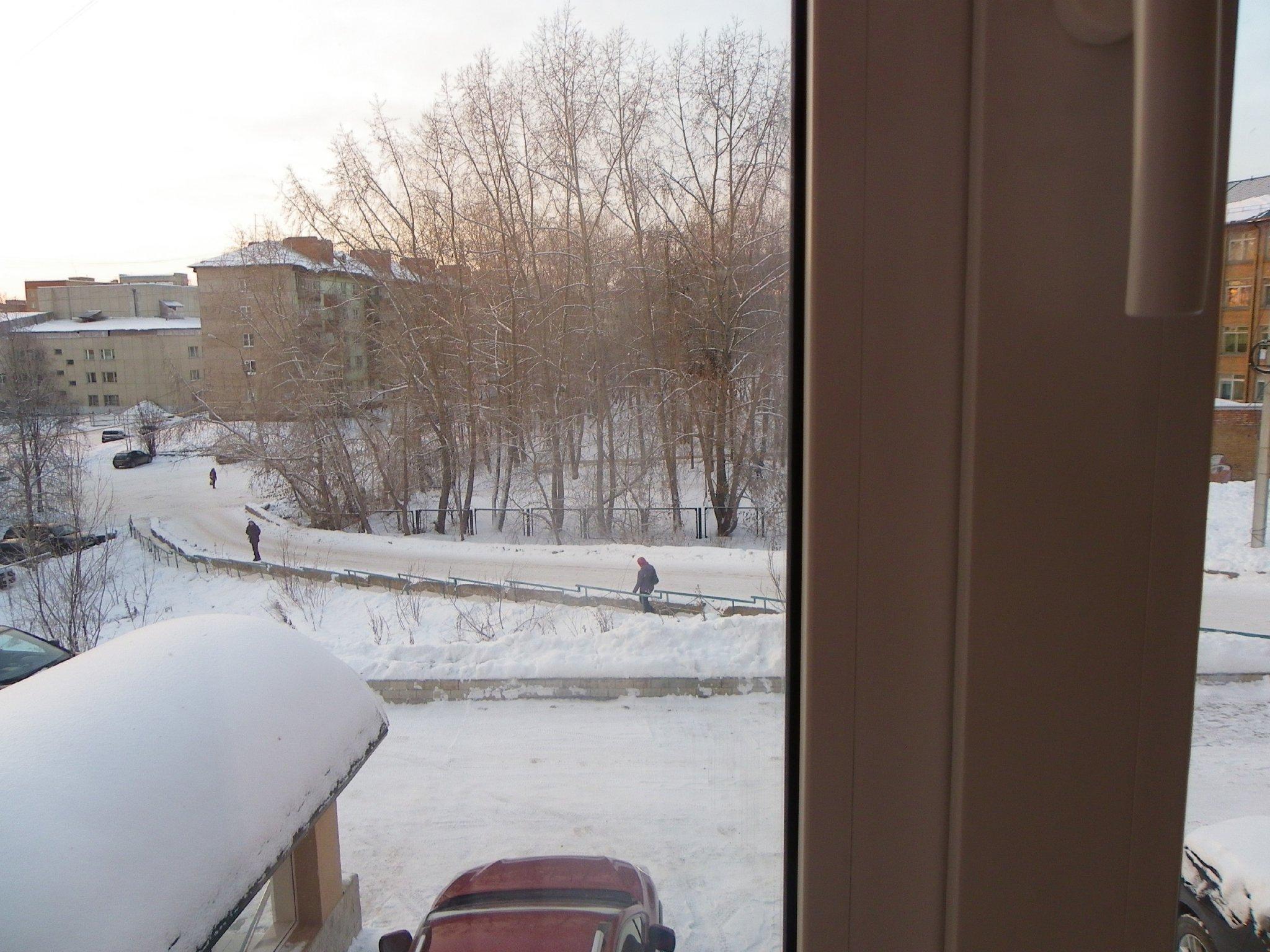 В Чепецке выходные будут снежными