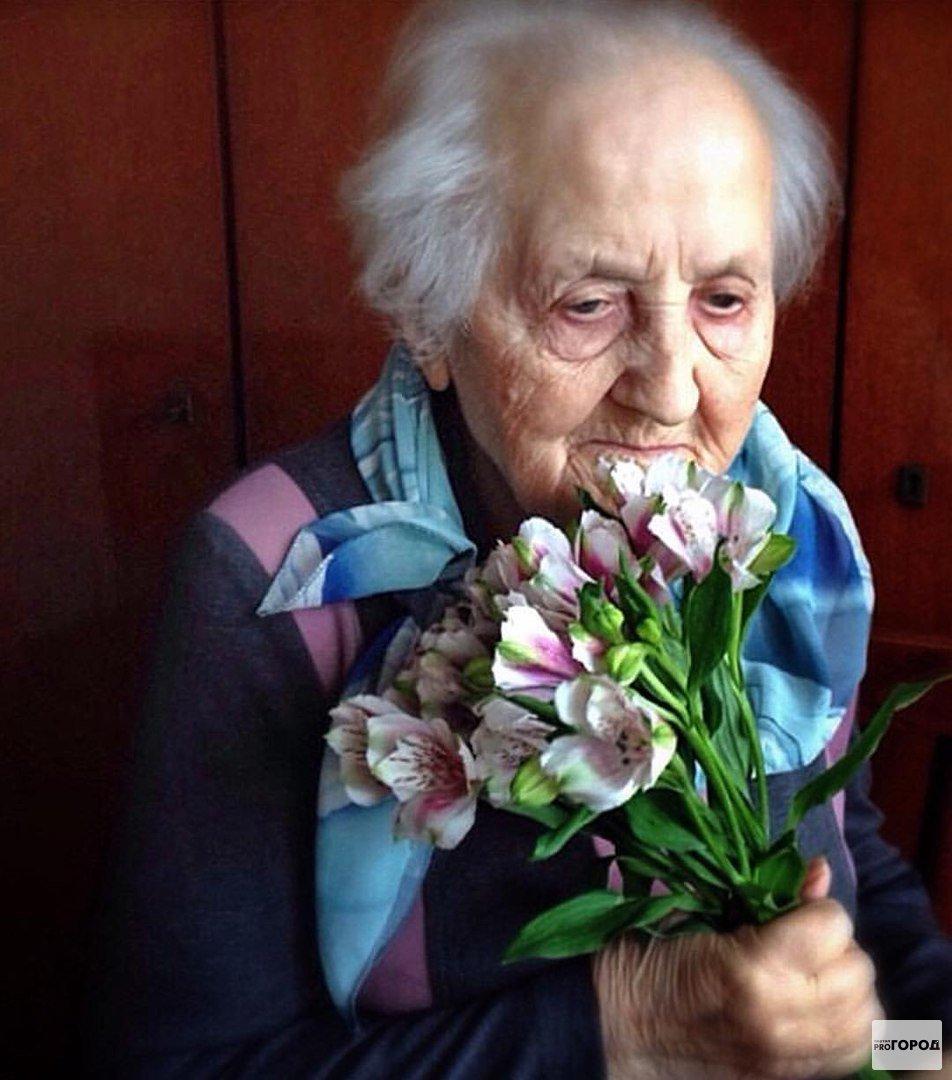 В Рождество в Кирово-Чепецке умерла мама Владимира Широкова