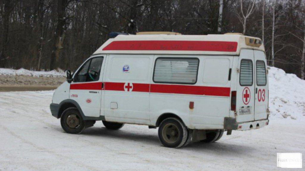 16-летний кировский подросток ударил знакомого прутом: пострадавшего срочно доставили в больницу