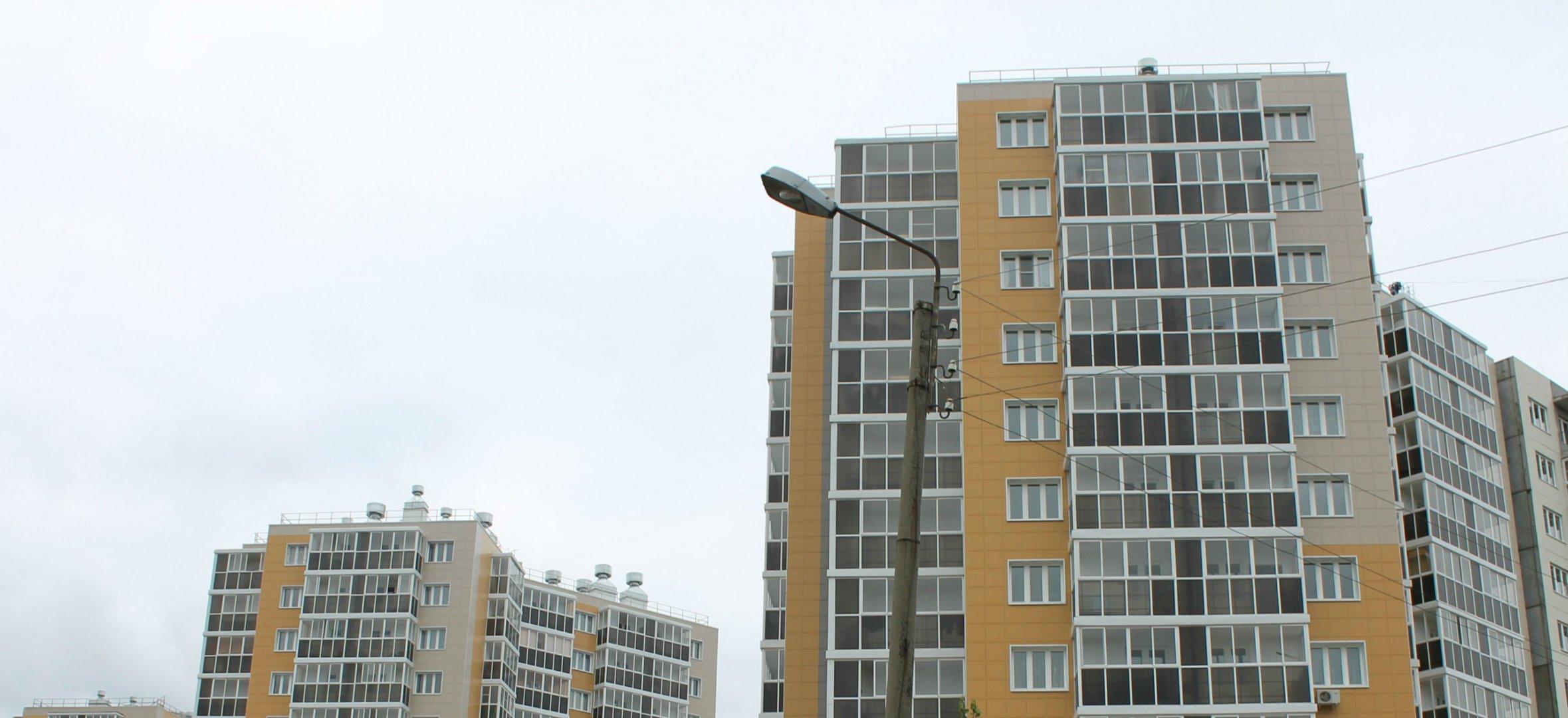 Трагедия в Кирове: с 12 этажа упал 15-летний подросток