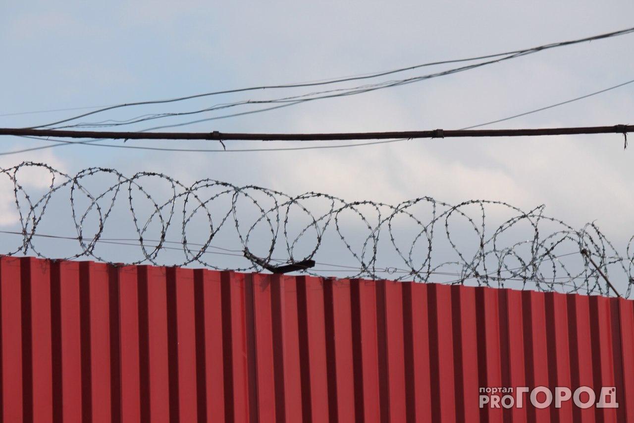 В Кировской области заключенный осужден за ложный донос: он сообщил, что его избил полицейский