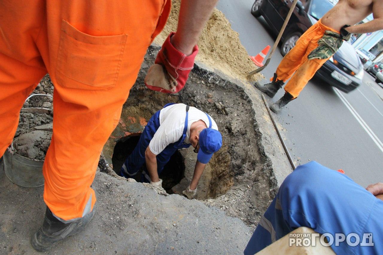 После гибели детей на Камчатке в Кирово-Чепецке проверят все тепловые камеры
