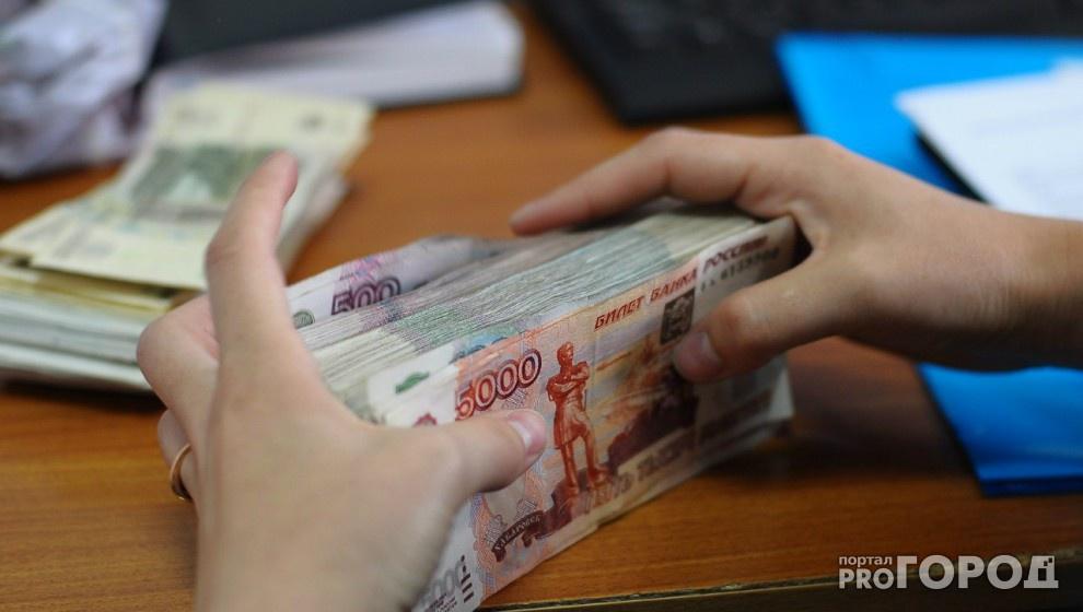 Житель Кирово-Чепецка лишился миллиона, выложив объявление на «Авито»