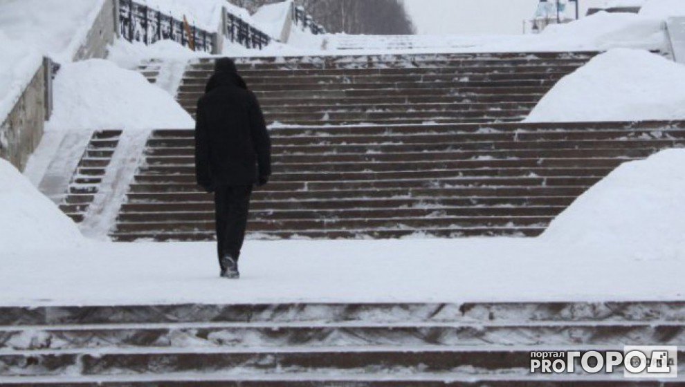 Январь 2016 года стал самым снежным за всю историю метеонаблюдений