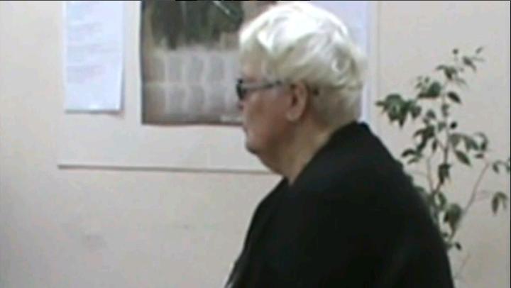 Видео: пенсионерка из Кировской области рассказала, как сын заставил ее расчленить тело