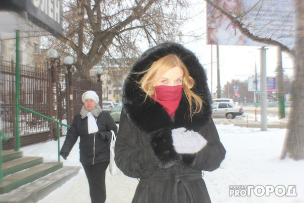 Прогноз погоды: в Чепецке в выходные дни похолодает