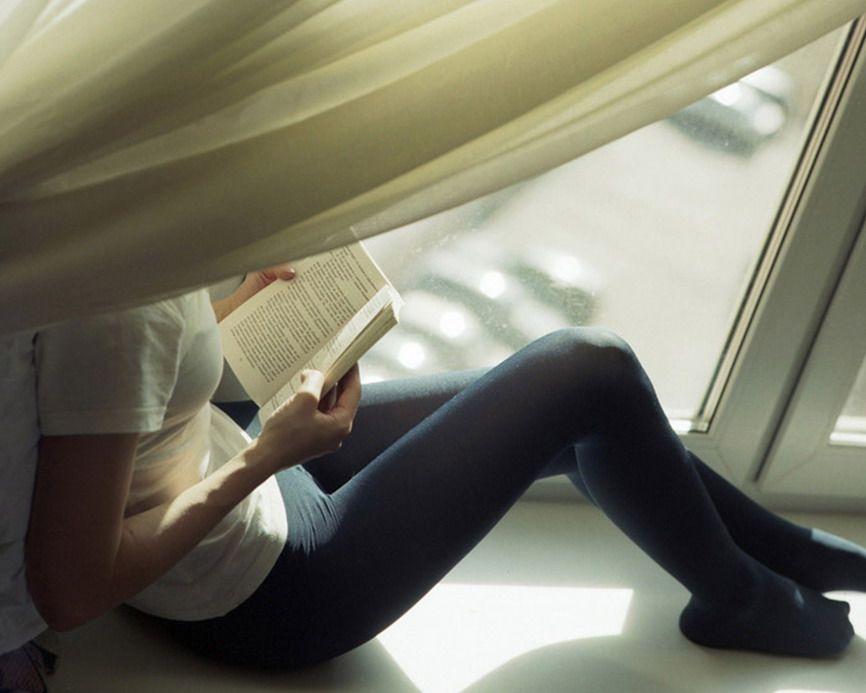 Топ-5 книг для саморазвития, которые должен прочитать каждый