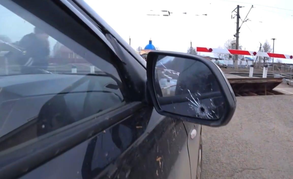 Известен приговор пьяному водителю из Чепецка, устроившему погоню со стрельбой