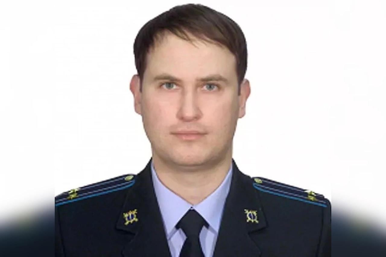 В Кирово-Чепецке сменится начальник муниципального отдела полиции
