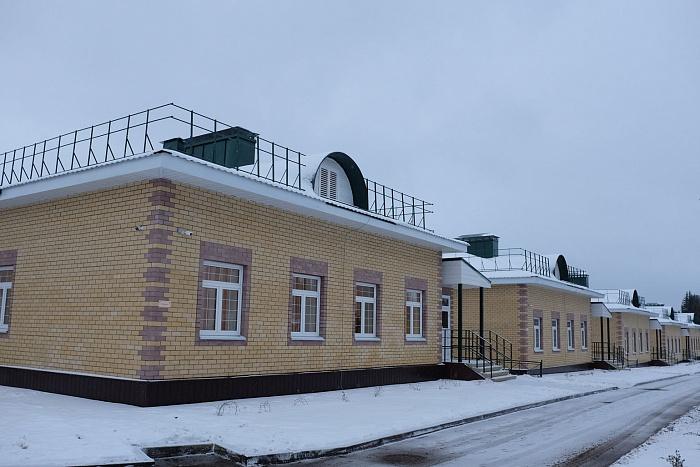Что обсуждают в Кирово-Чепецке: открытие катка и новые ясли