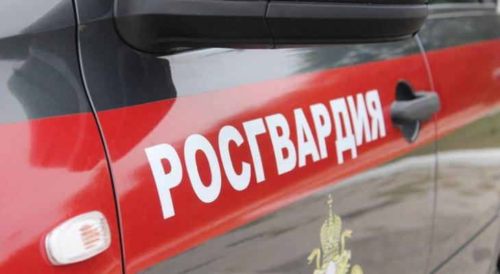 Чепчанин пытался украсть в магазине виски за 8 тысяч рублей