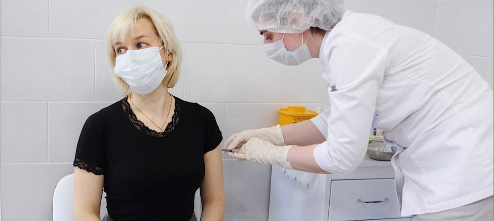 В Кировскую область поступила вакцина от COVID-19