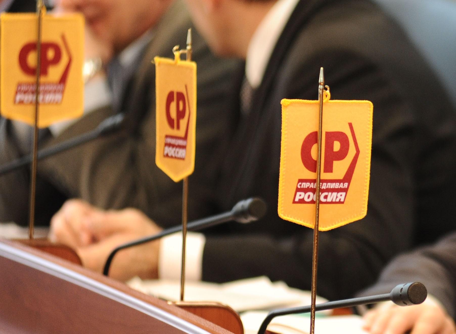 Справедливая Россия внесла законопроект о снижении платных депутатских ставок