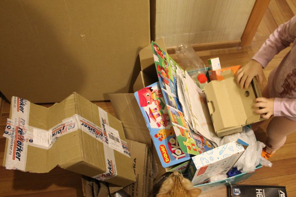 В Кирово-Чепецке пройдет акция по сбору мусора