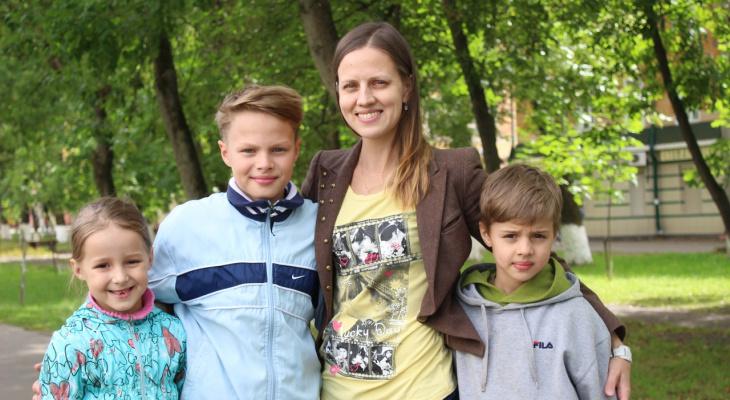 Многодетные семьи Кирово-Чепецка могут получить земельный участок в Шутовщине