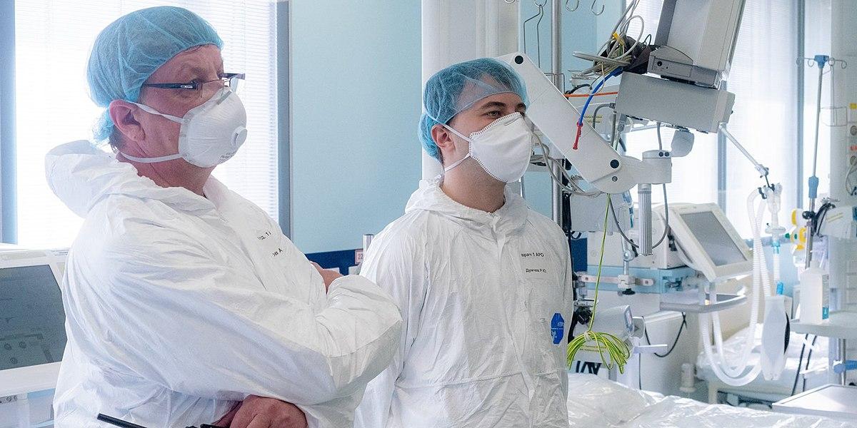 За сутки 131 человек в Кировской области заразился COVID-19