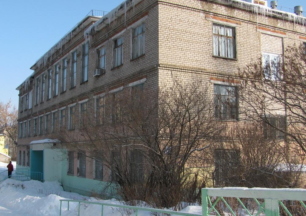На ремонт чепецкой школы №7 потратят более 40 миллионов рублей