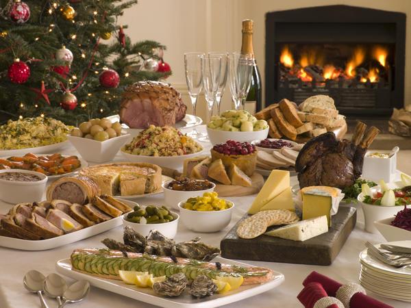Экономный Новый год: как не разориться на праздничном столе