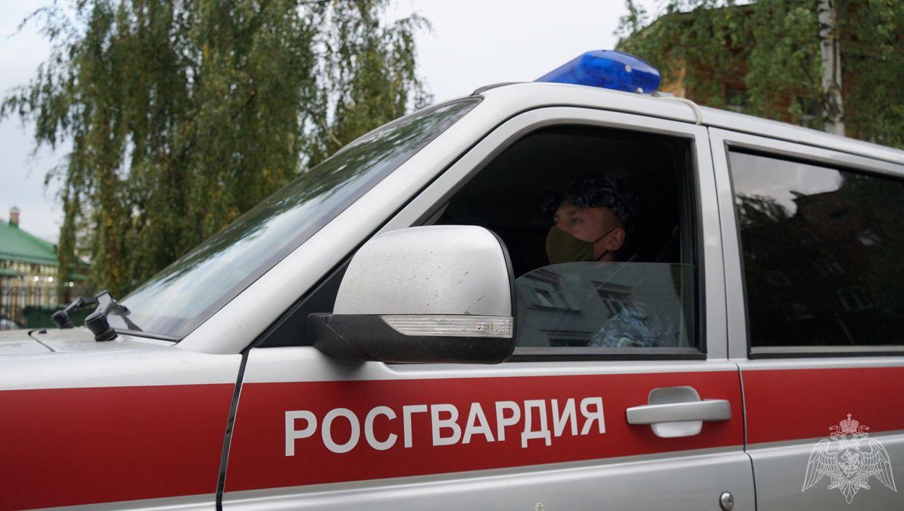 Чепчанин ограбил магазин на Ленина и продал похищенное